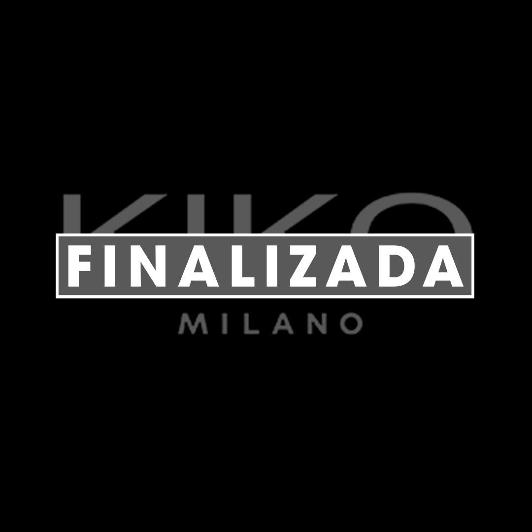 Logo kiko milano