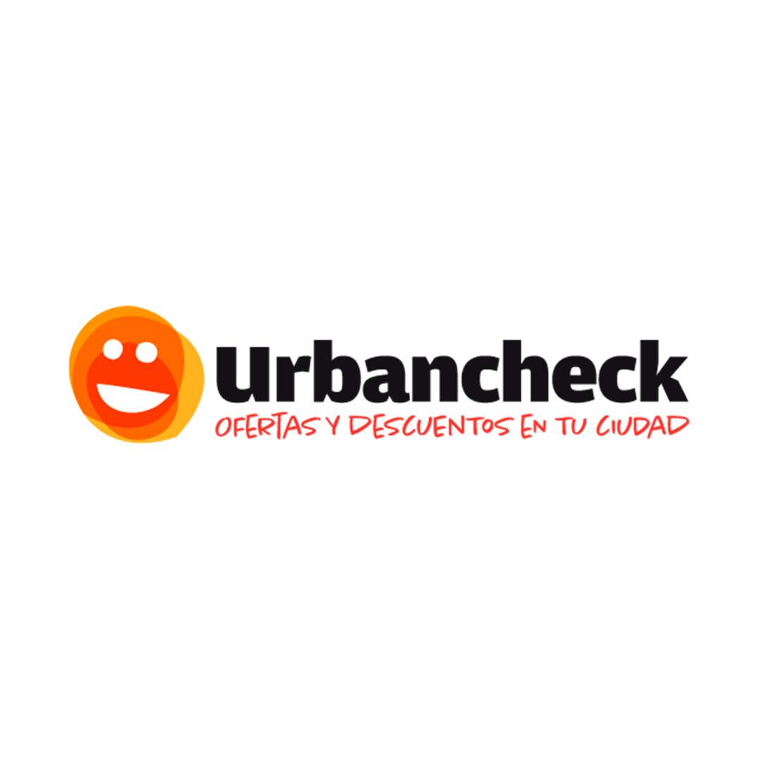 Logo urbancheck