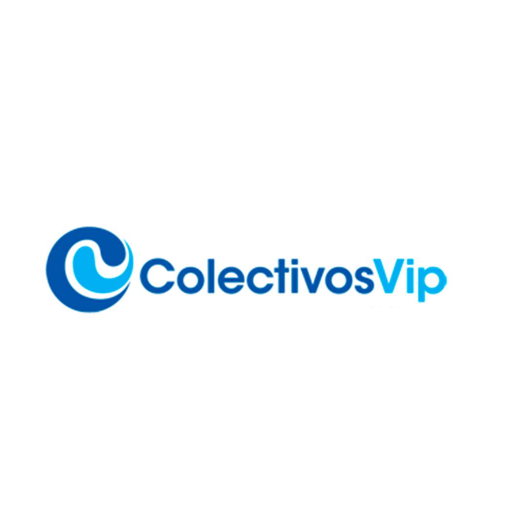 logo colectivos vip