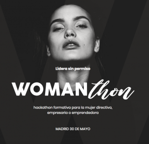 WOMENTHON –  15% dto. tto. hidratante de color